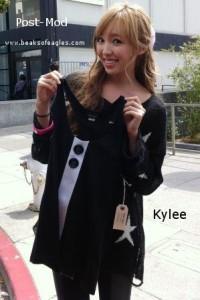 J-POP Star Kylee 1